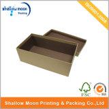 Boîte faite main de papier d'emballage (QYZ008)