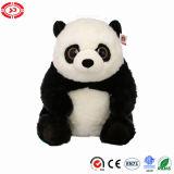 A fantasia bonito da qualidade caçoa a boneca enchida do luxuoso da panda brinquedo macio
