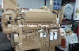 motor marinho do fuzileiro naval do motor do barco de pesca do motor Diesel de 700HP Cummins