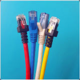 Cat 6 Patch Cable di UTP Fluke 3u