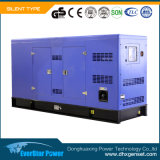 Wetterfester leiser Typ 200kVA Motor-Energie Genset Diesel-Generator