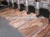 Dos ranurador 1325 del CNC de los ejes de rotación 4X8 pies para la venta