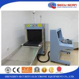 De Scanner AT6550B van de Bagage van de röntgenstraal voor de veiligheidscontrole van het Hotel/van het Ziekenhuis/van het Bureau