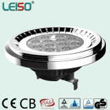 Dimmable Private Model Recessed Spotlight с External Driver (LS-S012-G53-ED)