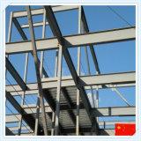 [ويسكيند] [ق235] [ق345] خفيفة [ستيل فرم] بنية فولاذ بناية