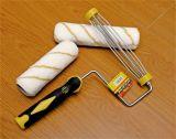 Outils à main d'OEM DIY de bâti de rouleau de peinture de décoration