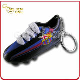 Promocional Gift Sport Offset Printing Soft PVC Keychain