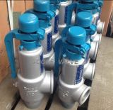 Primavera carregado de baixa elevação Tipo de pressão válvula de segurança (GAA27H / GAA27Y)