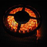 Янтарный свет прокладки 60LEDs/M СИД с высоким люменом SMD2835 (22-28lm/LED)