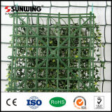 High Quality Leaf Green Fence Boxwood Artificial Hedge
