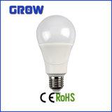 Bombilla Nuevo elemento de alta Watte Alto Lumen A70 E27 plástico y aluminio LED