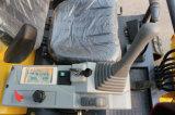 세륨, SGS를 가진 높은 Quality Mini Excavator (SQ8022)