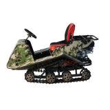 Snowmobile малышей 250cc ребенка 200cc