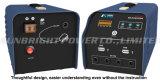 高品質の小型太陽電池システムES1207