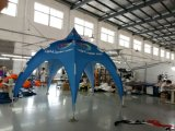 Event를 위해 Arch Spider Tent Arch Tent 광고