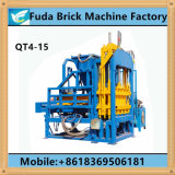 Heißes Sale Interlocking Brick Machine mit Highquality