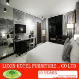 Sistema de madera de los muebles del dormitorio de los muebles modernos chinos del hotel