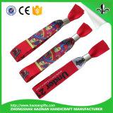 Wristbands feitos sob encomenda do cartão de RFID para o presente relativo à promoção
