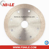 Diamond Continuous Rim Cutting Saw Blade (114mm)