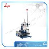 革のためのXt0046容易な手動熱い切手自動販売機