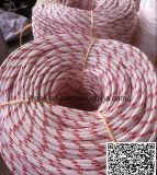 Polyamide gevlochten touw Nylon gevlochten touw