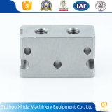 China ISO bestätigte Hersteller-Angebot die Teile des Gussteiles