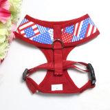 1pet vêtx 2pet le crabot du harnais 3 nous vêtx le harnais de crabot estampé par indicateur (YD608)
