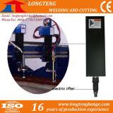 Управление высотой факела Lifter газового резака Китая Longteng для автомата для резки CNC
