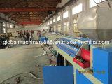 PE, chaîne de production d'extrusion de pipe de HDPE