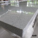 Bancada moderna da cozinha da pedra do mármore da mobília do restaurante (C1609293)