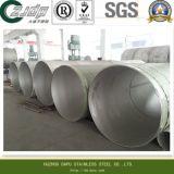 304/316 Pijp van het Roestvrij staal Welded/Seamless