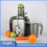 Juicer elétrico da fruta do extrator do suco Sf-422 da boa qualidade