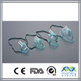 Máscara médica del nebulizador del aerosol con la certificación del Ce (MN-DOM0007)