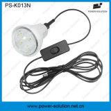 MinihauptSonnensystem Shenzhen-LED mit 11V 4W Sonnenkollektor-und USB-Telefon-Aufladeeinheit