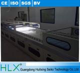 Línea de envejecimiento de luz LED / línea de prueba de luz LED