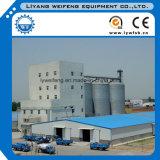 5t/H automatiques complètent la chaîne de production d'alimentation de volaille avec le prix usine