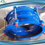 Tubi e montaggio duttili del ferro per l'irrigazione