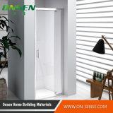 Алюминиевое Walk-in приложение ливня двери для ванной комнаты