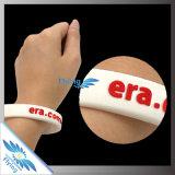 Promational progetta il Wristband per il cliente del silicone