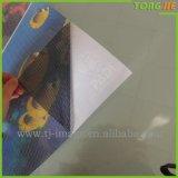 Kundenspezifisches Drucken-Einweganblick-Vinylfenster-Aufkleber