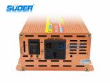 Suoer beweglicher 1000W 60V Gleichstrom zum Wechselstrom-Sonnenenergie-Inverter (FAA-1000G)