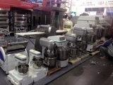 Heiße Tellersegment-Gas-Drehbacken-Ofen-Fabrik-Verkaufs-Gas-Bäckerei-Drehzahnstangen-Ofen des Verkaufs-32