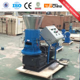 Yufeng Flat Die Pellet Machine com fácil manutenção