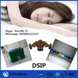 62568-57-4 Pharmaceutical Химически пептиды наведенные сном Dsip перепада порошка пептида потери веса
