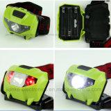 極度の明るいIpx7は印刷されるロゴのLEDのヘッドライトを防水する(4000)