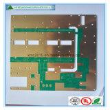 Placa de circuito impreso de alta frecuencia PCB Placa de circuito de Rogers Arlon PCBA