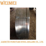 Galvanisiertes Stahlband