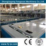 máquina de Socketing del tubo del PVC de 50~160m m