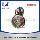 12V 0.9kw per il dispositivo d'avviamento del Mitsubishi per il motore Lester 16940 della Hyundai