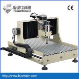 Máquina de la carpintería del ranurador del CNC de enfriamiento de aire de la alta calidad